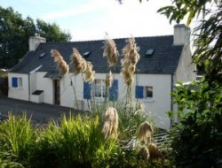 Holiday home near Morlaix in Brittany