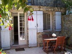 Holiday rental near Carcassonne in south of France near Albieres