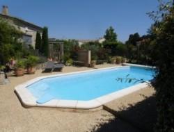Gite en location à Rognonas, Bouches du Rhone.