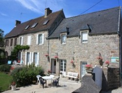Seaside B & B near Cherbourg in Normandy