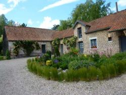 Bed and Breakfast in Baie de Somme near Le Crotoy