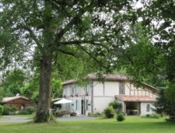 Bed and Breakfast near Bordeaux in Aquitaine