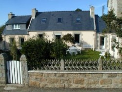 Seaside holiday home in north Brittany. near Lannion