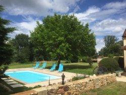 gite 15233 en Dordogne