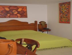 Holyday rental on Martinique Island