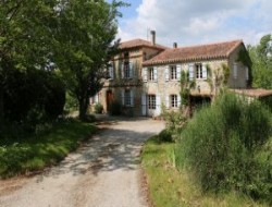 Holiday home for a group in Midi Pyrenees.