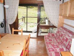 Holiday accommodation in ancelle ski resort