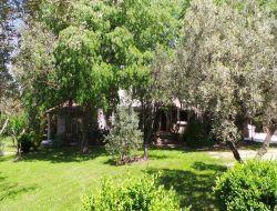 Gites a louer à Nimes dans le Gard