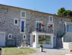Bed & Breakfast in Ardeche, Rhone Alps near Vagnas