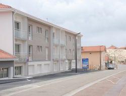 Locations de vacances bord de mer à Vieux Boucau