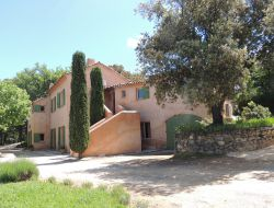 Bed & breakfast in Provence near Mirabeau