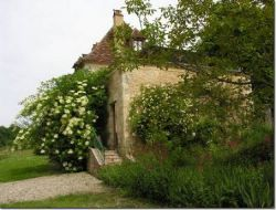 Holiday home close to Bergerac in Aquitaine, France.