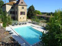 Gites avec piscine a louer dans le Lot et Garonne