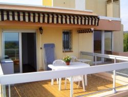 Location saisonni�re � Boulouris - St Raphael