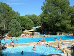 Le Muy camping mobilhome Fréjus