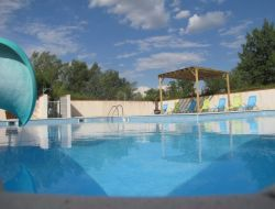 camping mobilhome Aude