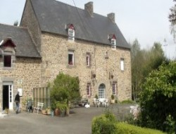Holiday home near the Mont St Michel in France. near Combourg