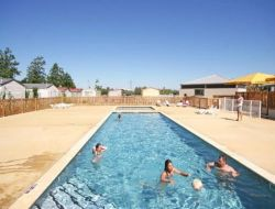 Montady Camping location mobilhome Vendres