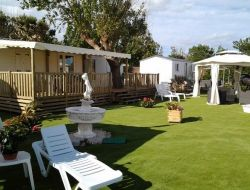 Narbonne Camping location mobilhome � Serignan