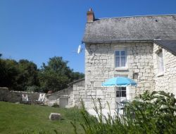 Holiday home near Chinon in Touraine