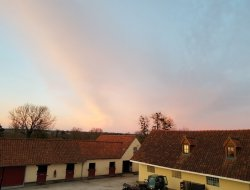 Holiday cottages esquestrian farm in the North-Pas de Calais