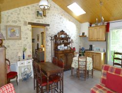 Charming holiday cottage in Vendee, Pays de la Loire