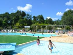 camping Aquitaine n°15435