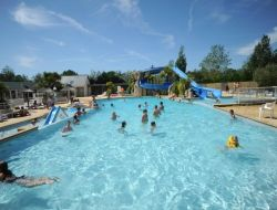 Camping mobil-home à Piriac en Loire Atlantique