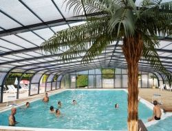 Campsite, holiday accommodation in Guerande, Pays de la Loire near Saint Lyphard