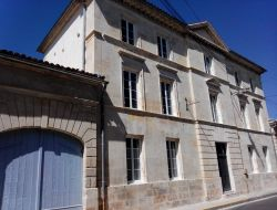 Bed and Breakfast in southern Poitou Charente near Perignac