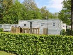 Camping mobil-homes a louer dans le Nord