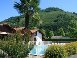 Camping location de mobil homes dans le Pays Basque