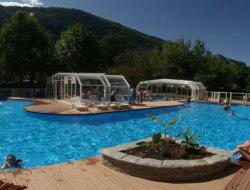 Location de mobil homes lac d'Annecy en Haute Savoie