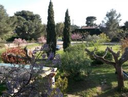 Seaside holiday home in the south of France. near La Ciotat