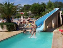 Le Muy Camping mobilhome en location � Fr�jus