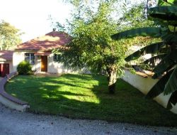Holiday home in Dordogne valley, aquitaine. near Monsac