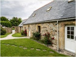 B&B on the peninsula of Crozon, western Brittany