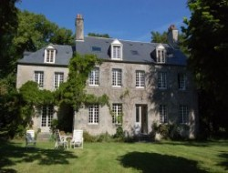 Bed & Breakfast near the Mont Saint Michel in Normandy