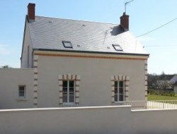 Holiday home near the Chateaux de la Loire, in France. near Saint Aignan - Zoo de Beauval