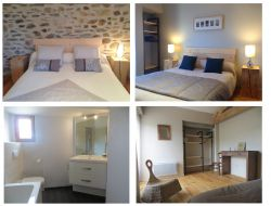 Holiday home near Carcassonne in Languedoc Roussillon near Cuxac Cabardes