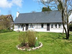 Holiday home in Normandy, France. near Quetteville