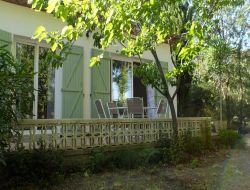 Holiday home in the Languedoc Roussillon, south of France.