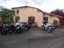 Holiday home near Clermont Ferrand in Auvergne near Egliseneuve près Billom