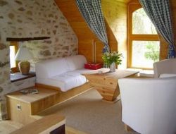 Holiday home of character in Southern Morbihan. near Landévant