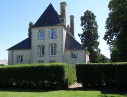 Gite de charme a louer dans le Calvados.