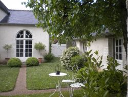 B&B close to Blois in Loire Valley.