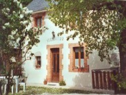 Holiday home near Vulcania in Auvergne.