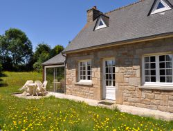 Holiday home close to Lannion in Brittany. near Lannion