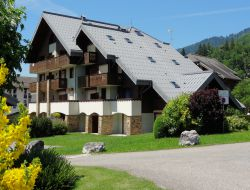 Chatel Location saisonni�re � Samoens (74)