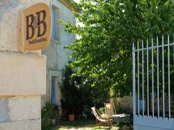 Charming B&B in the Languedoc